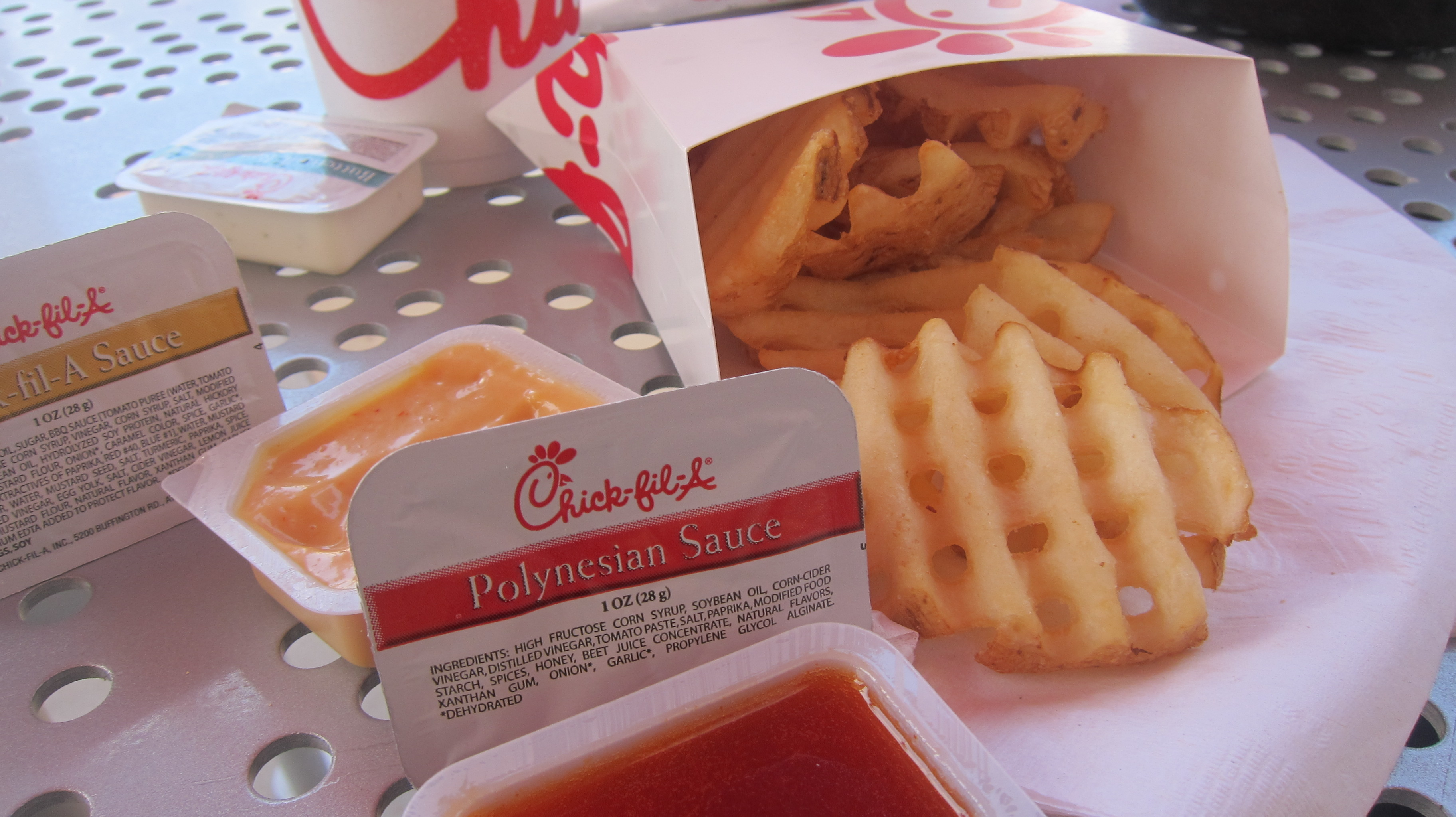 Politically Incorrect Chicken | Consuming LA