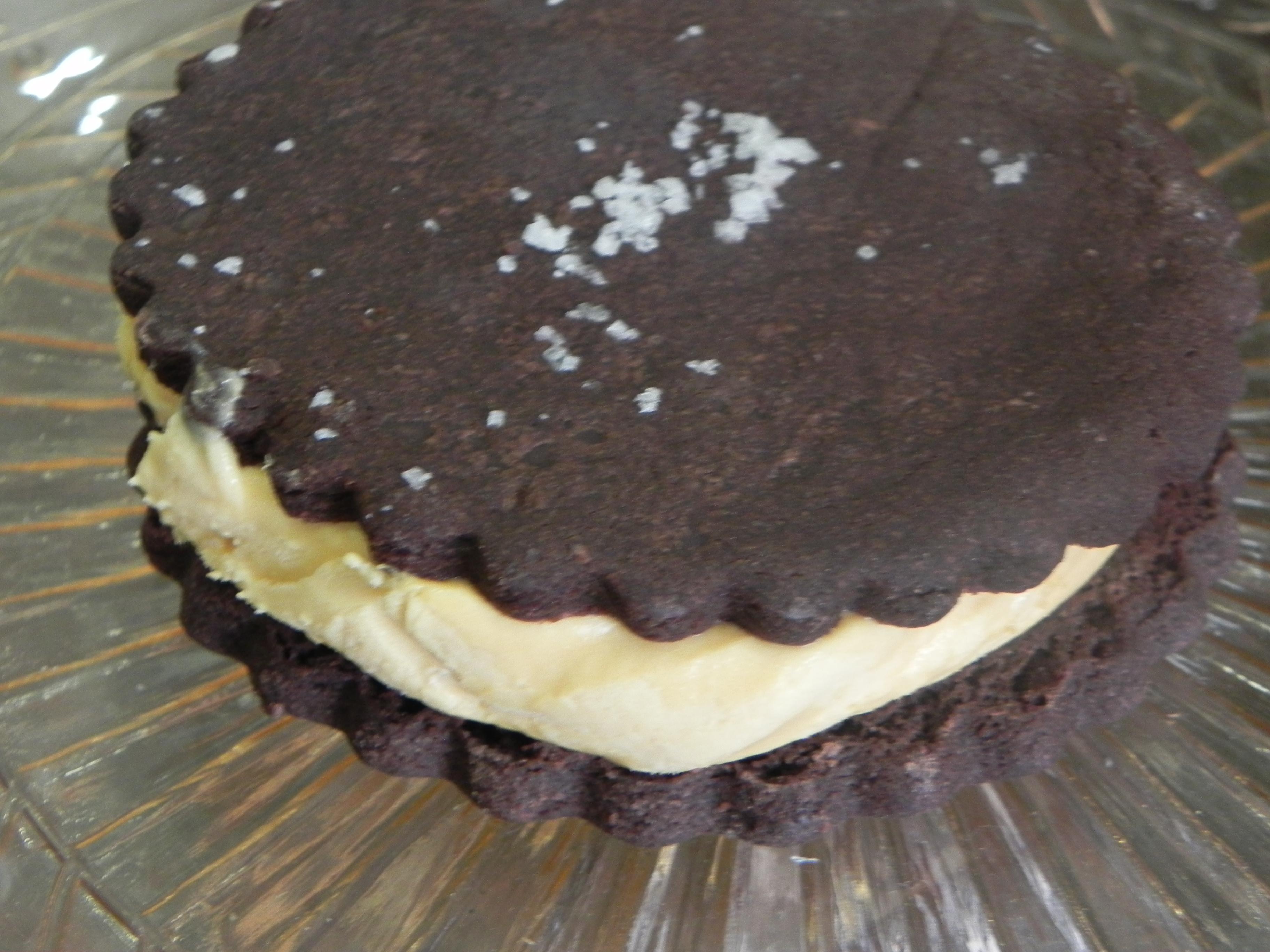 Ice Cream Cake Silverlake