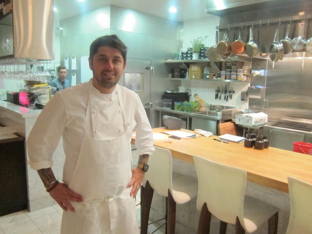Chef Ludo Lefebvre