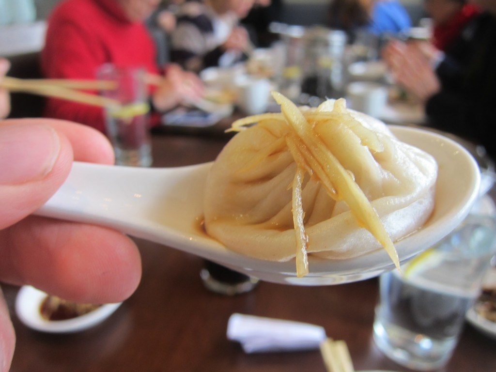 ROC Soup Dumplings