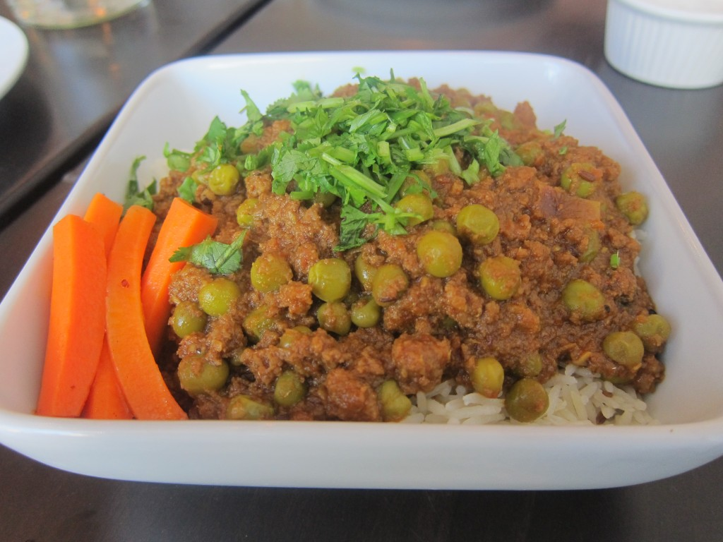 Holy Cow Keema POW!