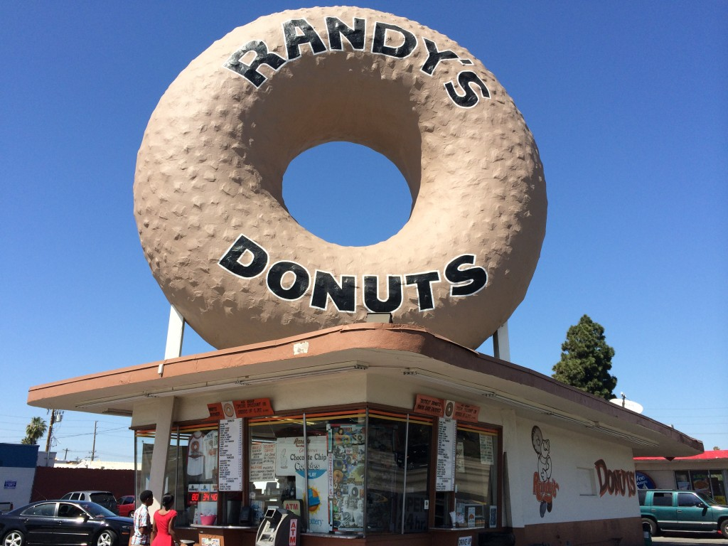 Best Donut Shops in LA