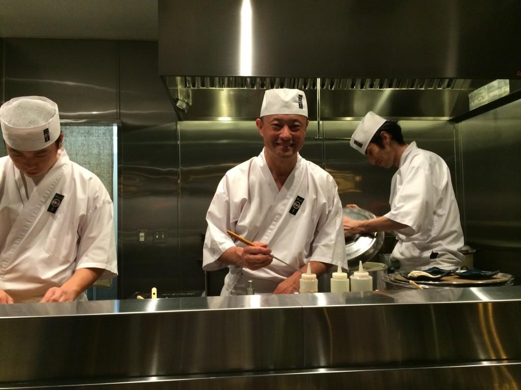 Sushi Masters