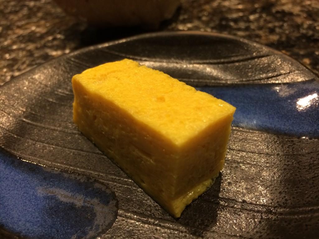Tamago (Omelette)