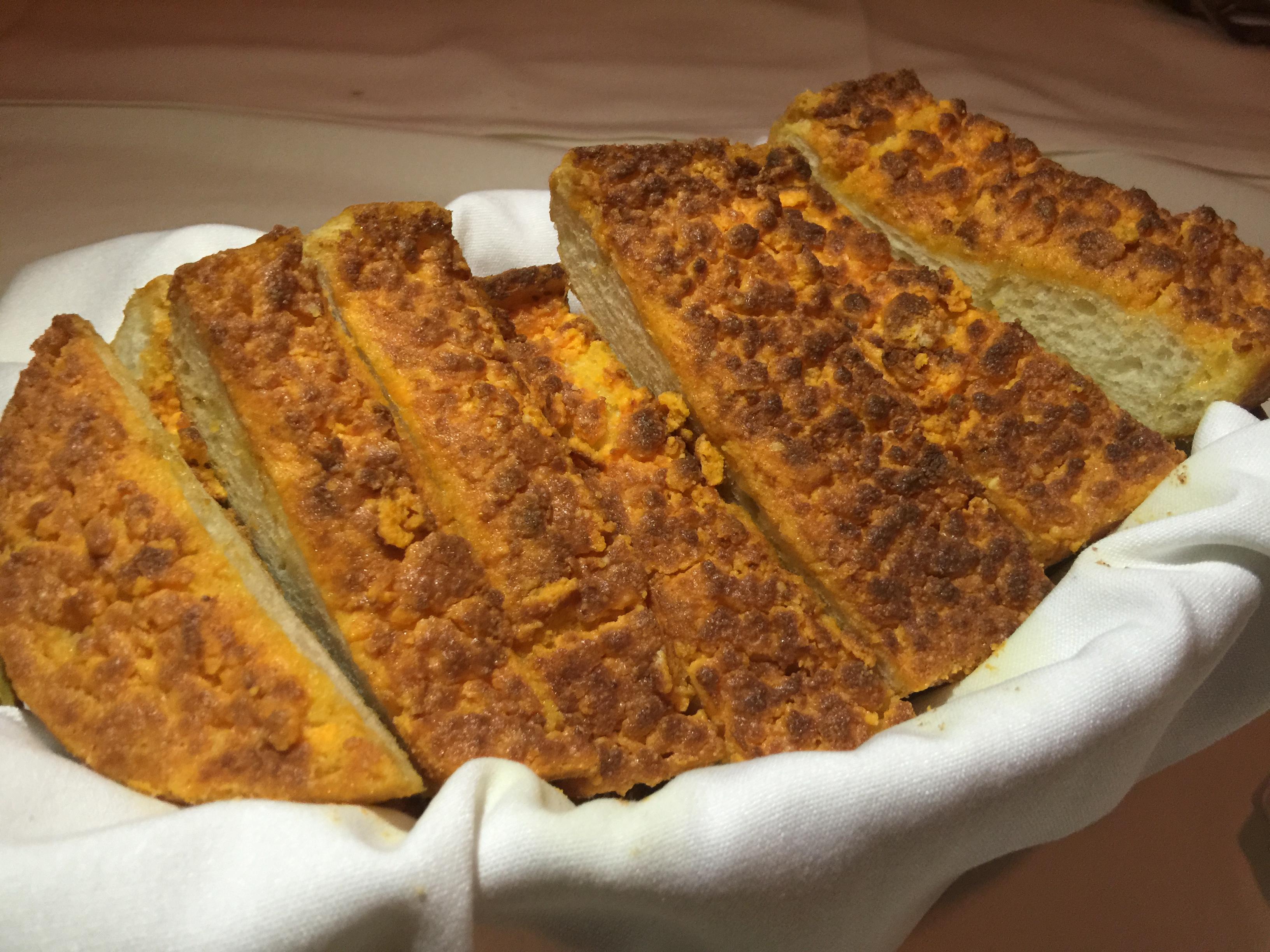 Bread Winners 2016 | Consuming LA