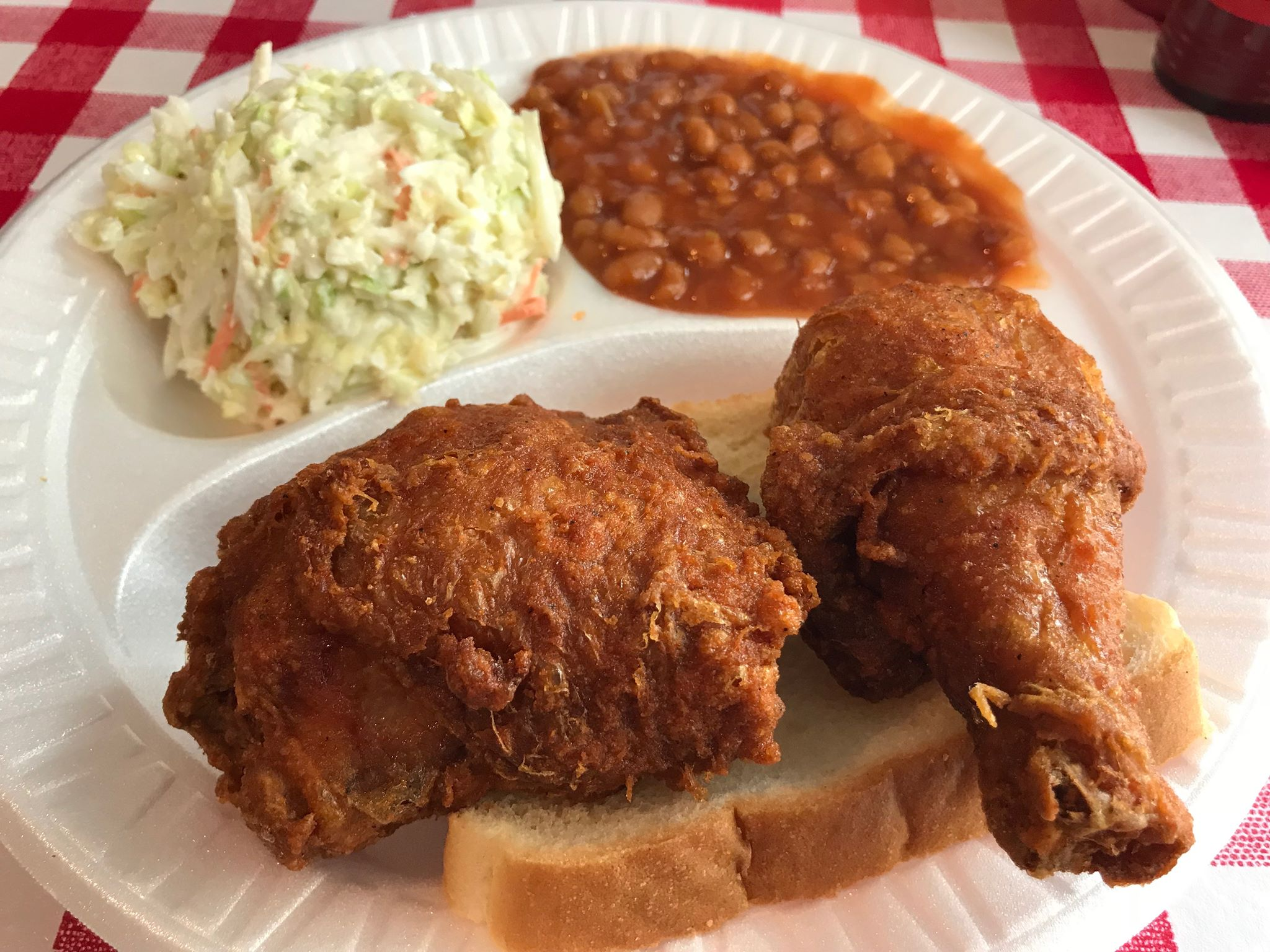 orld famous fried chicken - HD2048×1536
